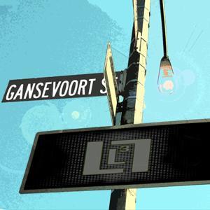 Gansevoort Street EP