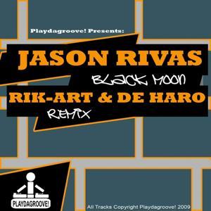 Black Moon (Rik-Art & De Haro Remix)