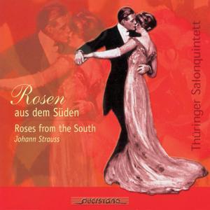 Rosen aus dem Süden