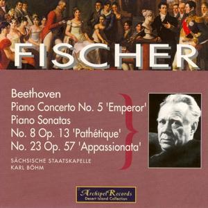 Beethoven: Piano Concertos & Piano Sonatas