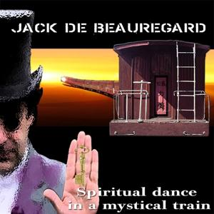 Spiritual Dance In a Mystical Train