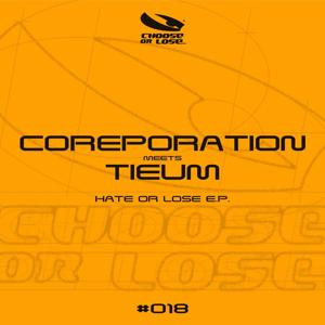 Hate or Lose - EP