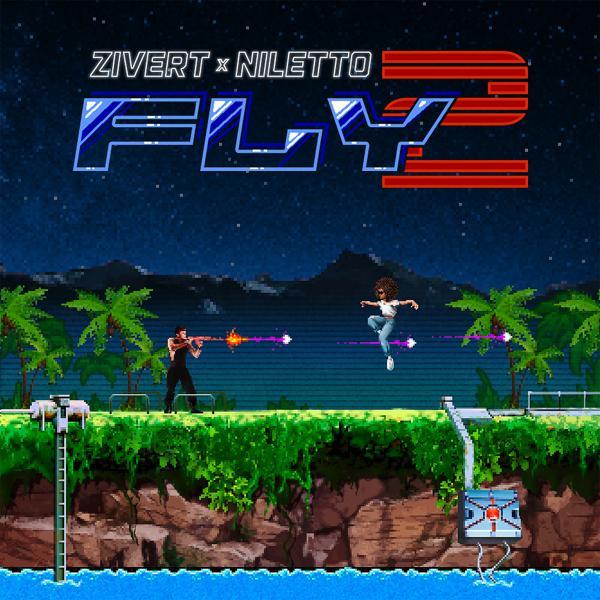 Альбом «Fly 2» - слушать онлайн. Исполнитель «Zivert»