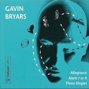 Gavin Bryards : Allegrasco - Alaric I or II - Three Elegics