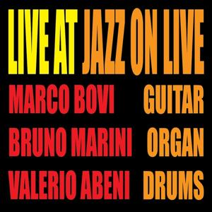 Live at Jazz On Live