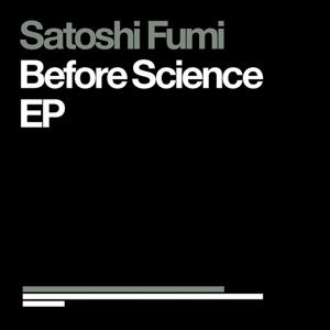 Before Science EP