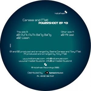 Powershoot EP 01