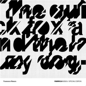 Fabrica Musica Special Edition : The Quick Fox and the Lazy Dog