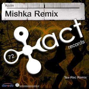 Mishka EP
