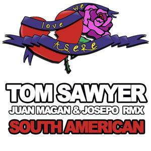 South American