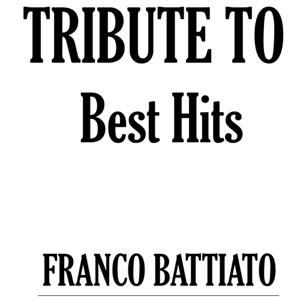 Tribute to Franco Battiato: Best Hits