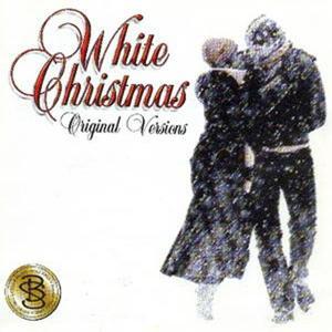 White Christmas Original Versions