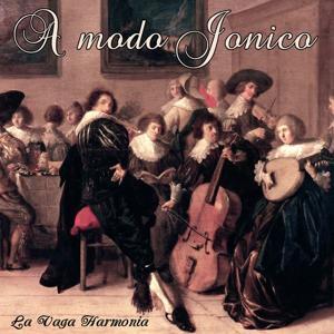 A modo jonico (Musica classica barocca)