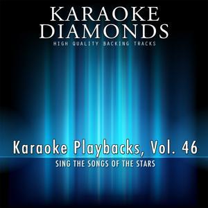 Karaoke Playbacks, Vol. 46