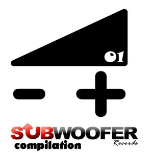 Compilation Subwoofer Records (Exclusive)