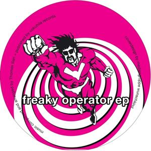Freaky Operator EP