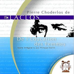 L'Education des Femmes / Choderlos de Laclos / Texte Intégral