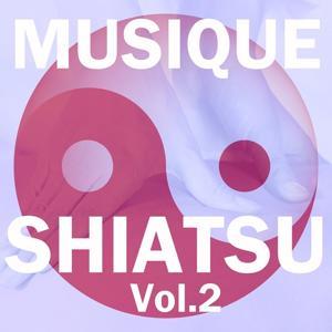 Musique Shiatsu, Vol. 2