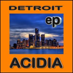 Detroit Ep