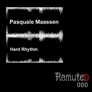 Hard Rhythm (incl. Remute Remix)
