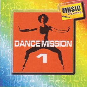 Dance Mission, Vol. 1