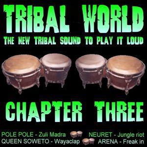 Tribal World - Chapter Three