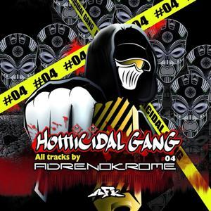 Homicidal Gang, Vol. 4