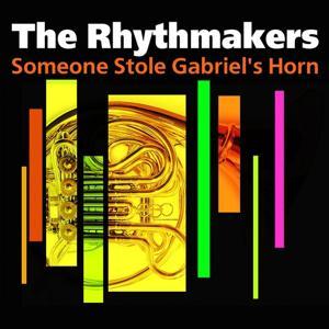 Someone Stole Gabriel's Horn