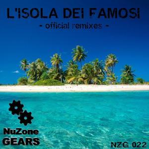 L'isola Dei Famosi (Official Remixes)