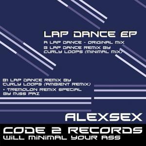 Lap Dance EP