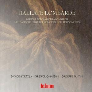 Ballate Lombarde