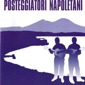 I Posteggiatori Cantano Napoli