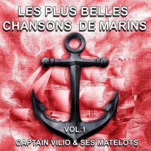 Les plus belles chansons de marins, vol. 1
