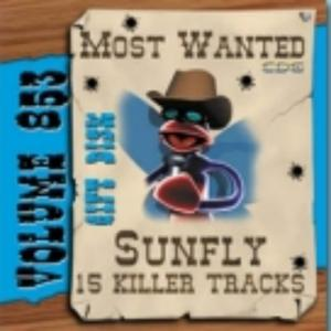 Most Wanted 853