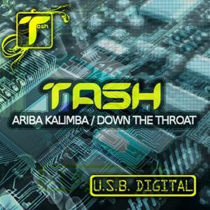 Ariba Kalimba EP