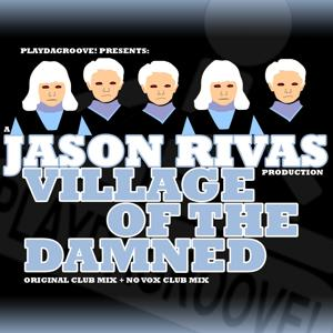 The Village Of The Damned