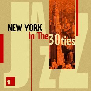 New York In The 30ties Vol. 1