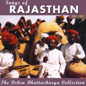 Songs of Rajasthan