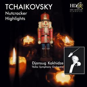 Piotr Ilitch Tchaïkovski : Nutcracker Highlights (The Classical Sound of Christmas, Vol. 7)