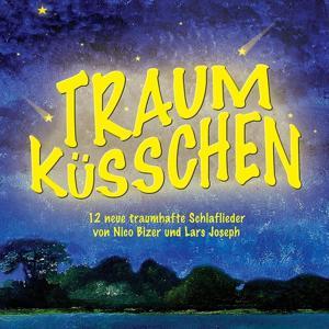 Traumküsschen (12 Neue Schlaflieder)