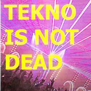Tekno is not dead