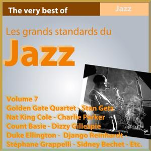 The Very Best of Jazz, Vol. 7 (Les grands standards du Jazz)