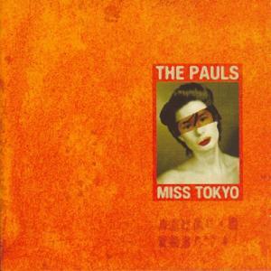Miss Tokyo
