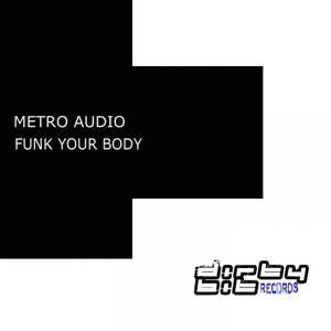 Funk Your Body (Club Mix)
