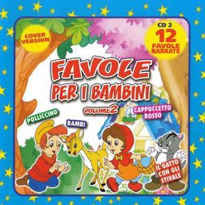 Favole E Canzoni Per I Bambini Volume 2