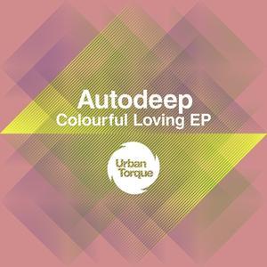 Colourful Loving EP