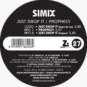 Just Drop It