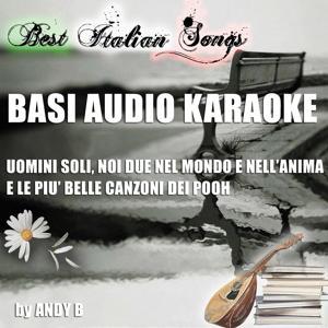 Basi Karaoke of Pooh, Vol. 1