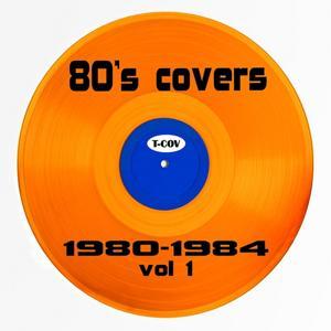 Eighties Covers 80-84 vol1