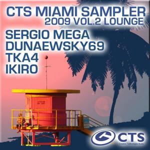 Cts Miami Sampler 2009, Vol. 2